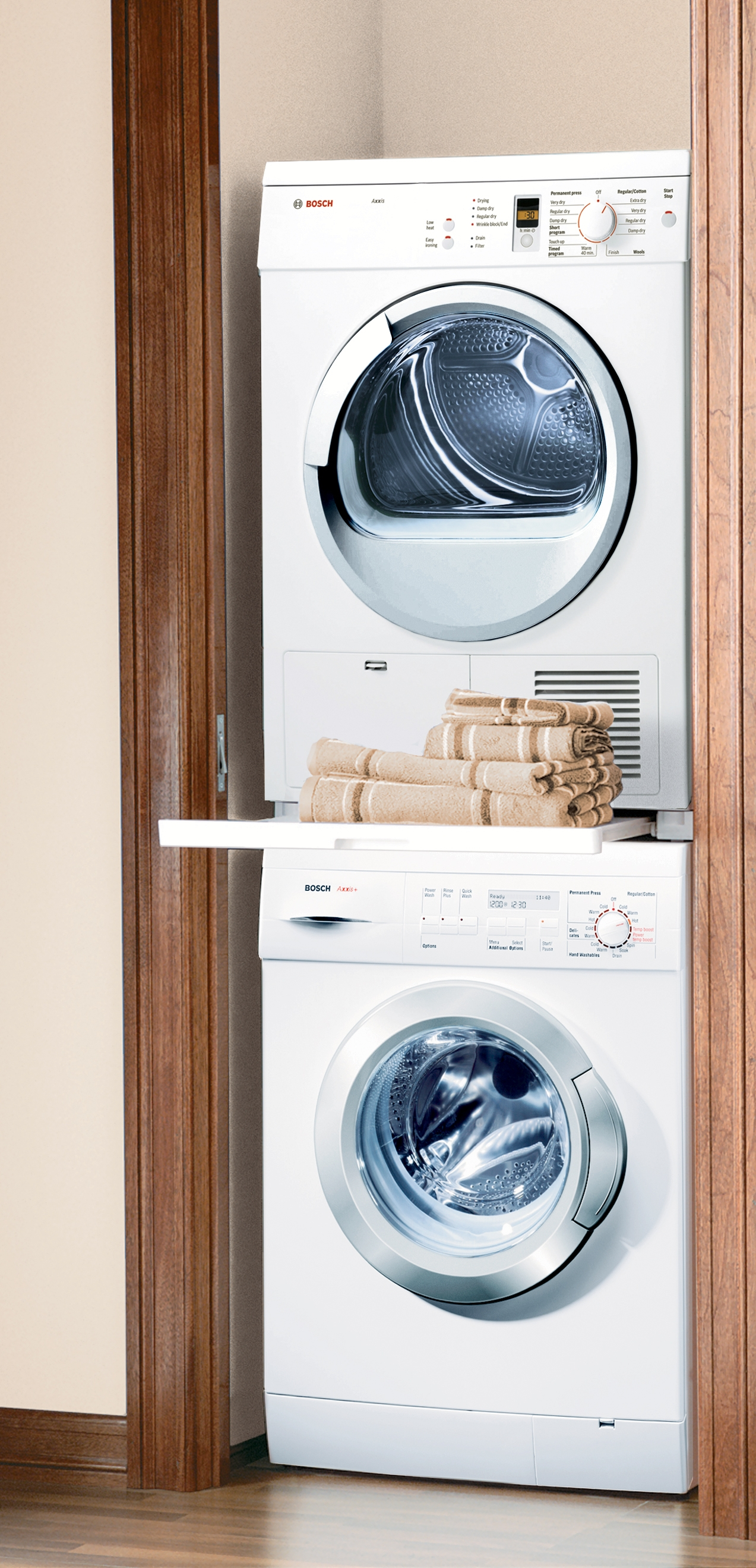 Bosch stacked washer dryer combo (2016_09_18 03_19_26 UTC)