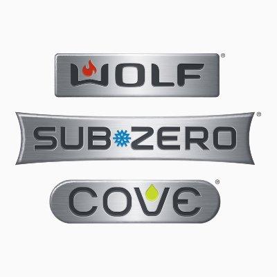 Subzero Wolf Cove